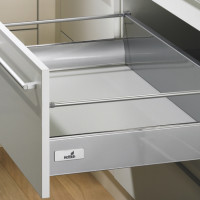 Hettich Drawers and Hinges