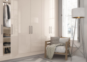 Vivo Stone Bedroom Doors